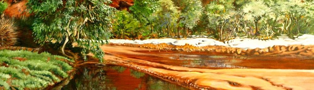 Jim Green – Artist