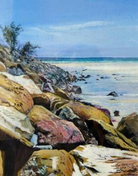 Wallaroo Rocks
