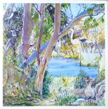 'New Life on the Onkaparinga River'